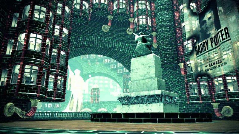 Harry Potter e i Doni della Morte - Parte 2 non supporterà Kinect