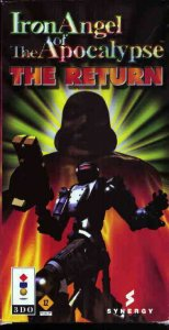 Iron Angel of the Apocalypse: The Return per 3DO