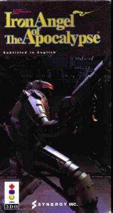 Iron Angel of the Apocalypse per 3DO