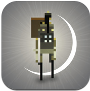 Superbrothers: Sword & Sworcery per iPad