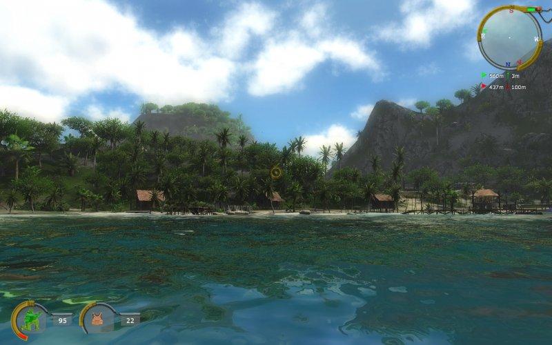 Isole tropicali e tanti guai