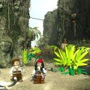 La soluzione di LEGO Pirati dei Caraibi
