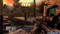 Operation Flashpoint: Red River - Gameplay in presa diretta