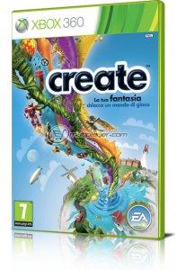 Create per Xbox 360