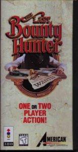 Last Bounty Hunter per 3DO