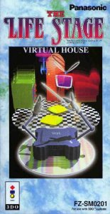 Life Stage: The Virtual House per 3DO