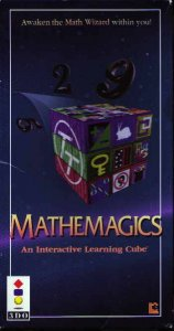 Mathemagics per 3DO