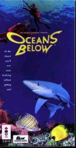 Oceans Below per 3DO