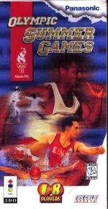 Olympic Games: Atlanta 1996 per 3DO