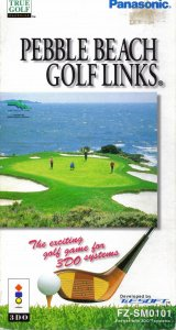 Pebble Beach Golf Links per 3DO