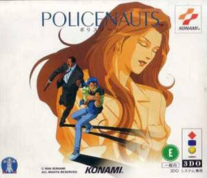 Policenauts per 3DO