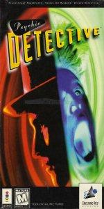 Psychic Detective per 3DO
