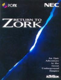 Return To Zork per 3DO