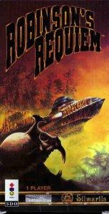Robinson's Requiem per 3DO