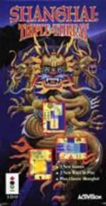 Shanghai: Triple-Threat per 3DO
