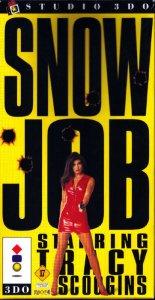 Snowjob per 3DO