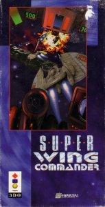Super Wing Commander per 3DO