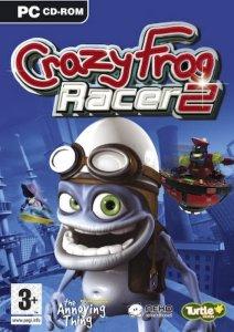 Crazy Frog Racer 2 per PC Windows