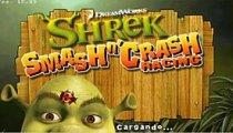 Shrek Smash n' Crash - Filmato di gioco