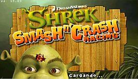 Shrek Smash n' Crash