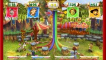 Shrek Tutti al Luna Park - Gameplay