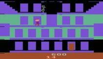Elevator Action - Gameplay
