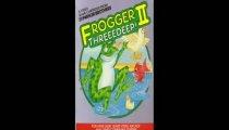 Frogger II: Threeedeep! - Gameplay