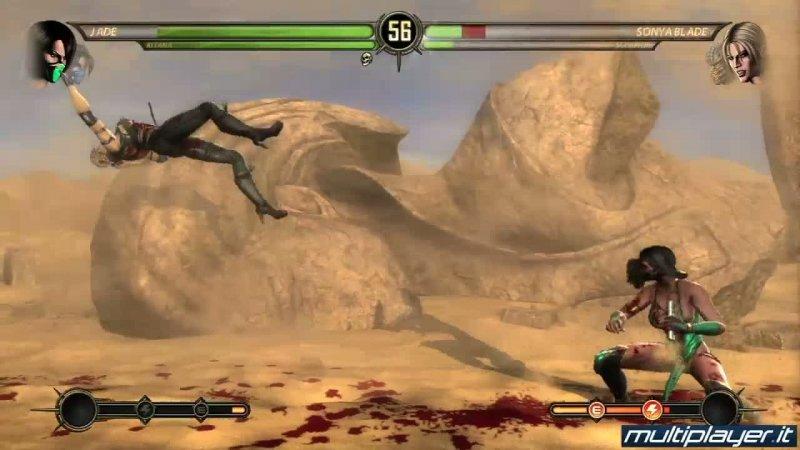 In arrivo il Season Pass per Mortal Kombat