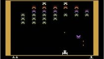 Galaxian - Gameplay