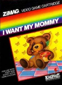 I Want My Mommy per Atari 2600