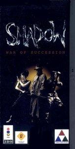 Shadow: War of Succession per 3DO