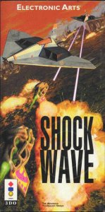Shockwave: Invasion Earth 2019 per 3DO