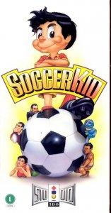 Soccer Kid per 3DO