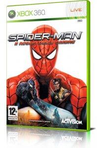 Spider-Man: Il Regno delle Ombre per Xbox 360