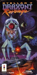 Stellar 7: Draxon's Revenge per 3DO