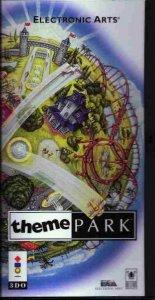 Theme Park per 3DO