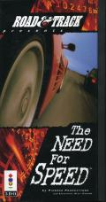 The Need for Speed per 3DO