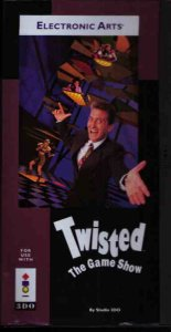 Twisted: The Game Show per 3DO