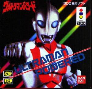 Ultraman Powered per 3DO