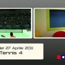 Virtua Tennis 4 - Superdiretta del 27 aprile 2011