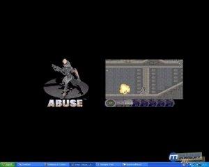Abuse per Amiga