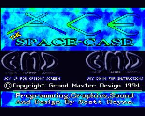 Ace The Space-Case per Amiga