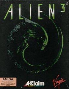 Alien 3 per Amiga