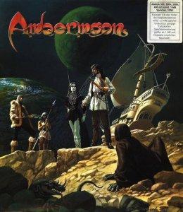 Ambermoon per Amiga