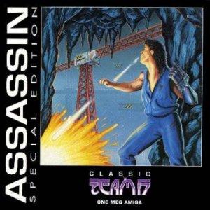 Assassin: Special Edition per Amiga