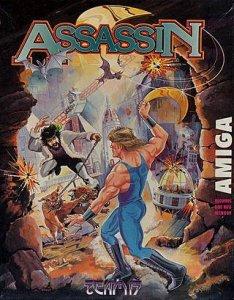 Assassin per Amiga