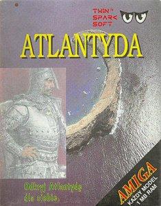 Atlantyda per Amiga