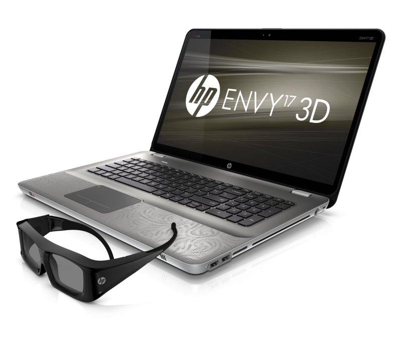 Desktop replacement in 3D