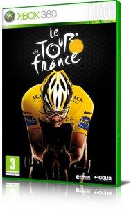 Le Tour de France per Xbox 360