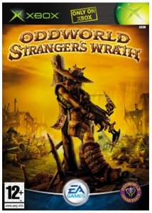 Oddworld: Stranger's Wrath per Xbox